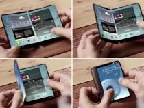 Samsung обещает выпустить складной смартфон в этом году