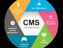 Создание сайта на cms-движке