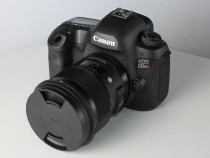 Полнокадровая беззеркальная камера Canon может появиться на этой неделе