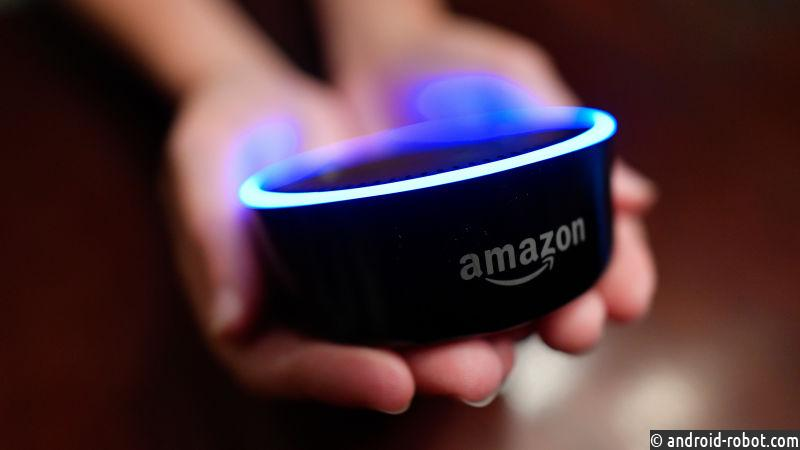 Amazon планирует выпустить восемь новых устройств с поддержкой Alexa