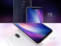 Meizu представила бюджетную новинку скорпусом изкерамики иAMOLED-экраном— 16Х