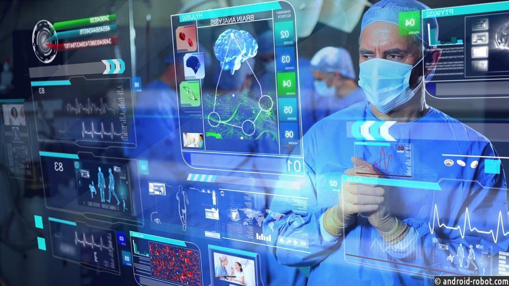 Стартапы собрали миллиарды долларов на развитие ИИ в сфере здравоохранения