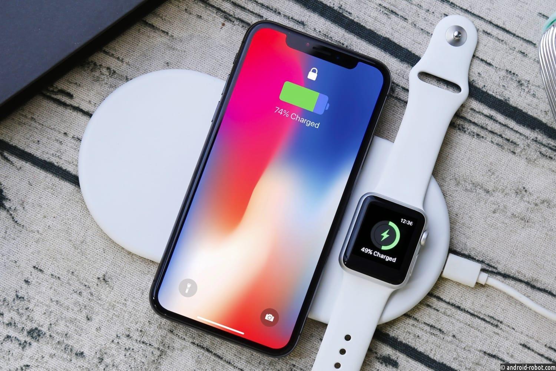 Коврик AirPower от Apple возможно не выйдет в реализацию