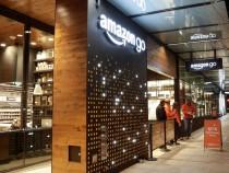 Amazon открывает свой первый магазин без касс
