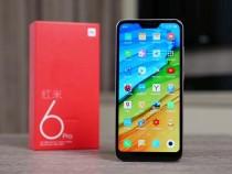 Xiaomi Redmi Note 6 Pro доступен кпредзаказу доофициального анонса
