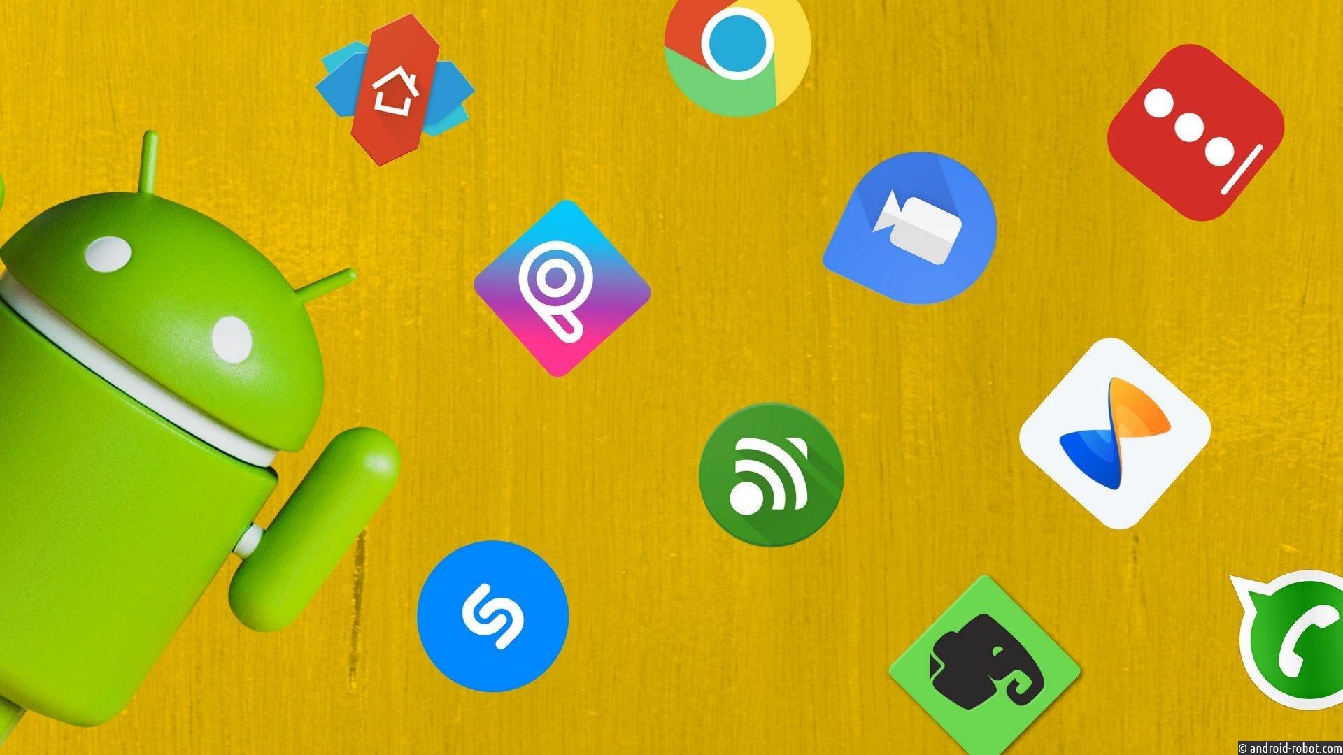 Обнаружили новый опасный для Android вирус