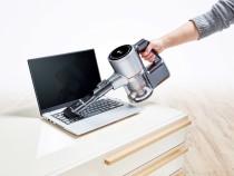 Cтарт продаж нового беспроводного вертикального пылесоса LG CORZERO A9