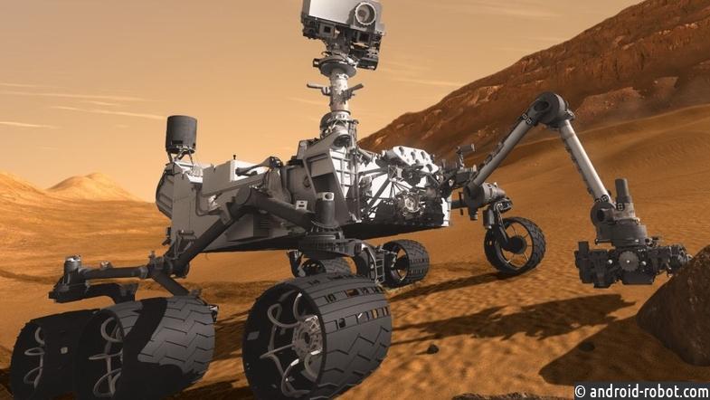 Посадка станции Mars InSight наМарсе запланирована на26ноября