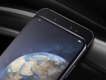 Руководитель Honor продемонстрировал флагманский смартфон-слайдер доанонса
