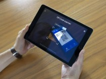 В приложении Рокетбанка для Android заработал новый сканер QR-кодов
