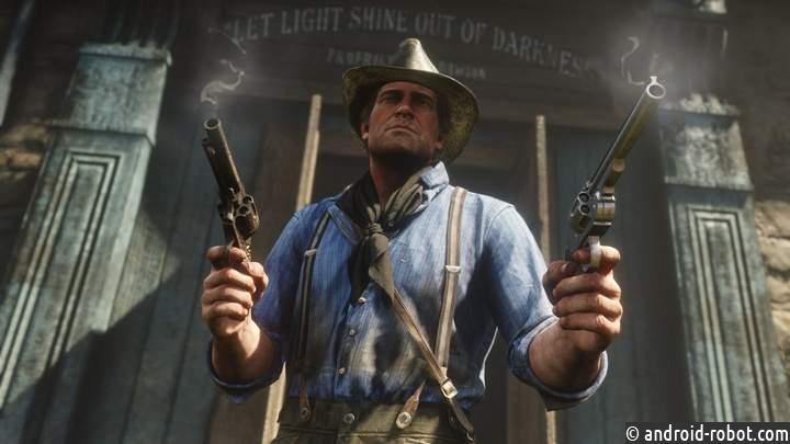 Rockstar, по некоторым данным, разрабатывает ремастер Red Dead Redemption 2 для новых консолей