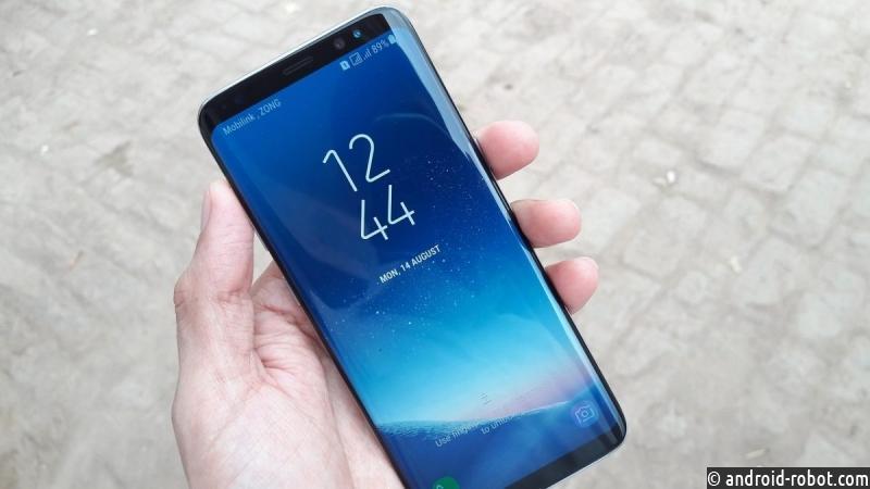 Samsung Galaxy S10 может получить 12 ГбОЗУ