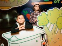 В России начали учить школьников здоровому питанию с помощью новых технологий