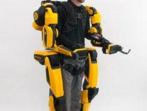 Событие Exoskeleton объединяет команды для продвижения технологии Экзоскелетов