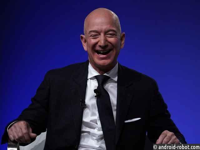 Amazon сообщает о рекордных рождественских продажах