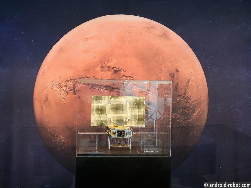 Спутники подобные MarCO и InSight помогут изучать космос