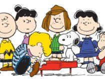 Apple выпускает новый контент о Snoopy и других персонажах Peanuts