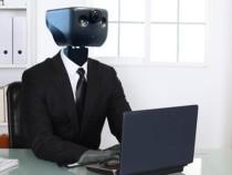 Робот станет вашим начальником в 2023 году