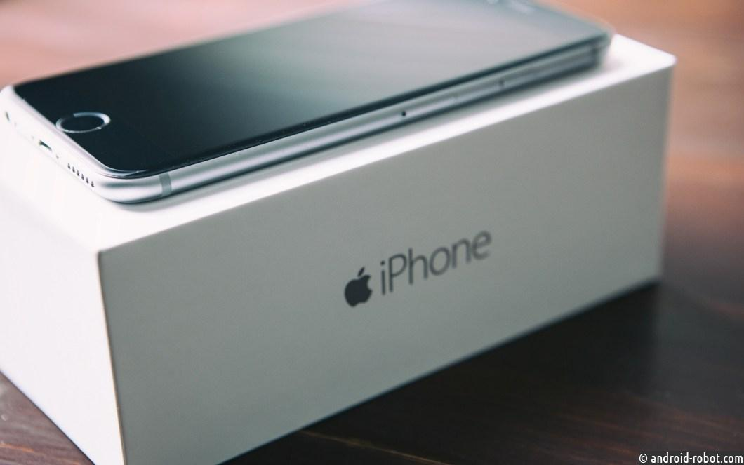 В КНР запретили продавать «Айфоны». Apple проиграла патентную войну