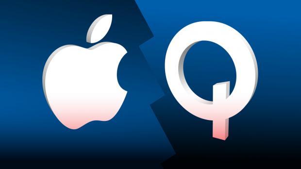 Qualcomm добилась частичного запрета iPhone в«Поднебесной»
