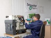 Schneider Electric и АО «НК КазМунайГаз» открыли первую производственную линию измерительных преобразователей давления в Казахстане