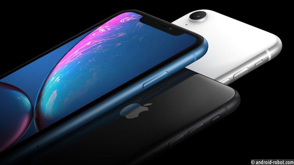 Apple изменит iPhone в Китае, чтобы избежать запрета на продажи