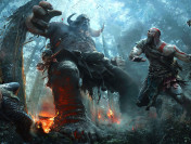 God ofWar признали игрой года поверсии The Game Awards 2018