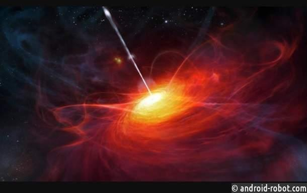 Астрономы установили время «золотого века» нашей Вселенной