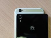 Huawei представила 48-мегапиксельный камерофон с«дыркой» вэкране