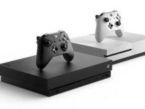 Xbox One SиXbox One Xотдают влизинг