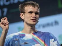 «Быстро прогрессируем», Виталик Бутерин о проблеме масштабирования  Ethereum