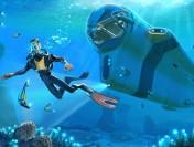 Игра «Subnautica» доступна бесплатно в интернет-магазине Epic Games