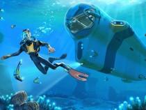 Игра «Subnautica» будет бесплатной в магазине Epic Games
