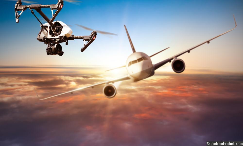 Инцидент с беспилотниками в аэропорту привел к арестам