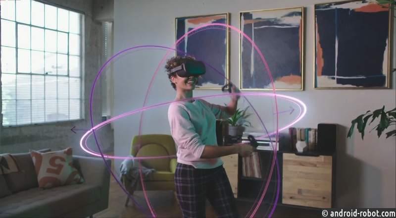 Facebook и Valve на пути к виртуальной реальности в 2019 году