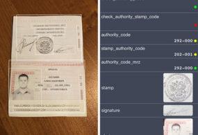 APIBank распознает документы клиентов виртуальных банков с помощью Smart IDReader