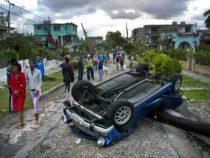 Самый сильный торнадо за 80 лет поразил Кубу
