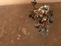 Космонавты смогут совершать дозаправку из атмосферы Марса