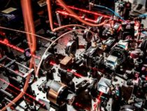 Новая квантовая система может помочь спроектировать лучшую спинтронику