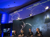 Зонд NASA приблизился кКраю света вСолнечной системе