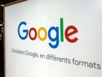 Google оштрафовали во Франции на 50 миллионов евро за передачу данных