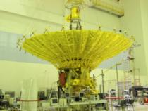 Потеряна связь сединственным русским космическим телескопом