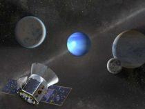 Спутник открывает третью новую планету с самой длинной орбитой
