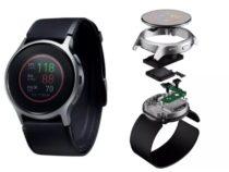 CES 2019: часы Omron HeartGuide для измерения артериального давления