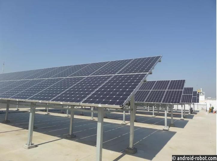 Samsung хочет к 100% использовать возобновляемую энергию к 2020 году