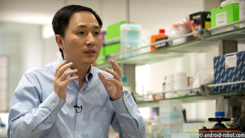 Китайский ученый, создавший генетически модефицированных детей, может быть приговорен к смертной казни
