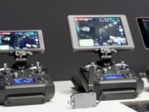 DJI объявляет о цене и доступности Multilink для контроллеров Inspire 2