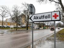В Швеции госпитализирован пациент с подозрением на вирус Эболу