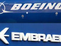 Слияние Boeing-Embraer продолжается после одобрения Bolsonaro