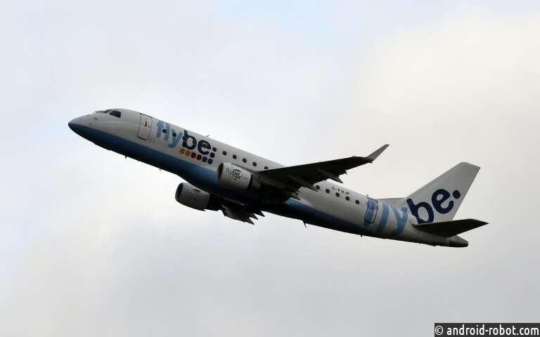 Консорциум Virgin Atlantic соглашается купить Flybe